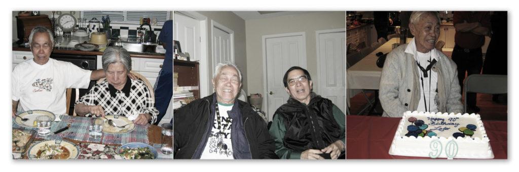 My Grandfather - psbarbosa.com