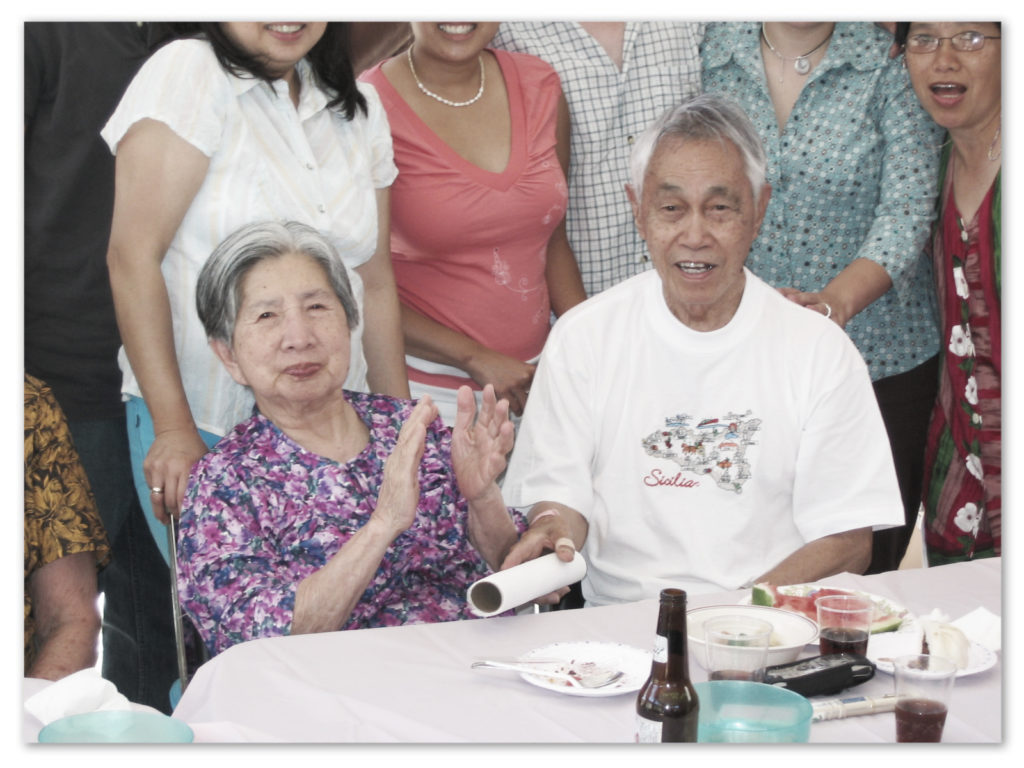 Lolo and Lola, old - psbarbosa.com